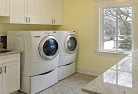 Aberfeldy Laundry renovations 2